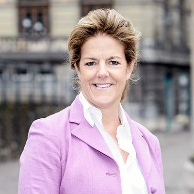 Annik Cornebise