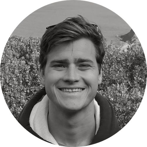 Profile photo of Cooper Raterink, Machine Learning at Cohere