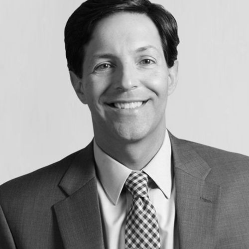 Profile photo of Dudley Strawn, Chief Human Resources Officer at Hilltop Holdings