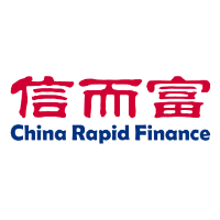 China Rapid Finance logo