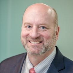 Profile photo of Mark Clark, VP & Chief Information Officer at Guarantee Trust Life Insurance Company