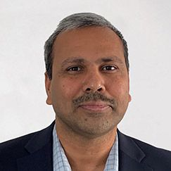 Profile photo of Sundar Shenbagam, SVP, Engineering at Edifecs