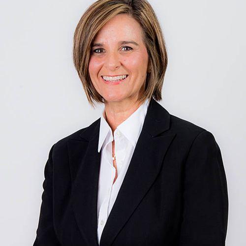Nancy Jernigan
