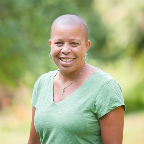 Profile photo of Polly Williams, Barn Day Camp Director at Farm & Wilderness Foundation