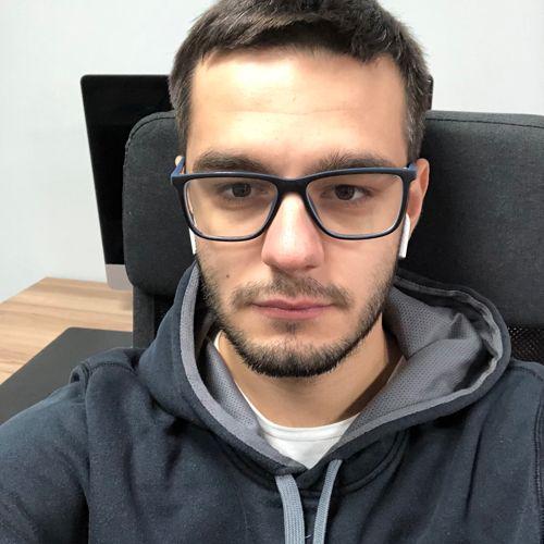 Alex Sytnik
