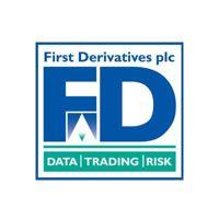 First Derivatives logo