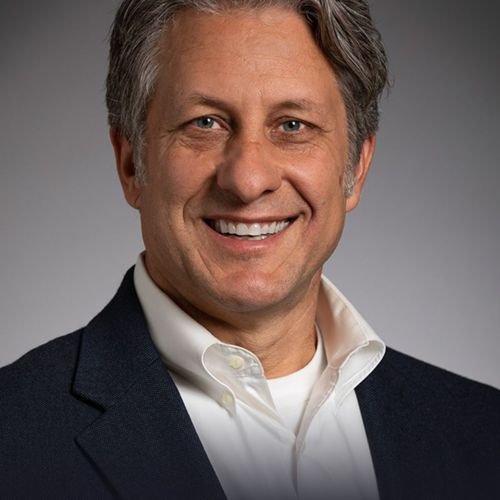 Profile photo of Rob L. Hoenes, VP, Material Handling & Underground Division. at Caterpillar