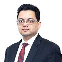 Harsh Dhanuka