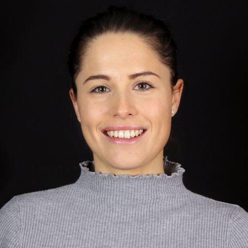 Profile photo of Anna Schweitzer, Business Development at innosabi
