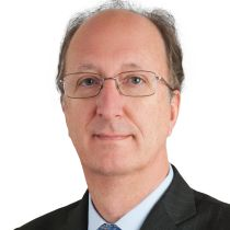 Bruce Goslin