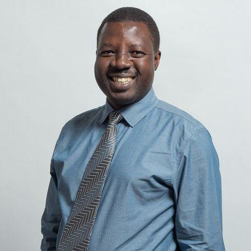 Amos Mugisha