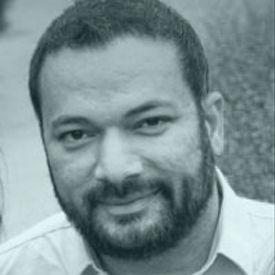 Fawad Ahmad