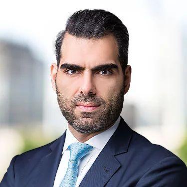 Zaid Al Rawi