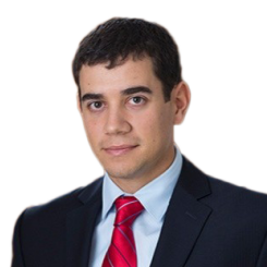 Profile photo of Sean A. Petterson, Associate at Lieff, Cabraser, Heimann & Bernstein LLP