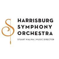 Harrisburg Symphony Orchestra logo