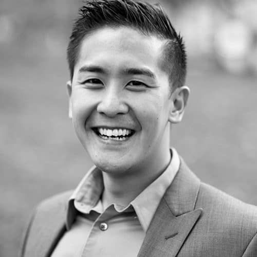Profile photo of Wayne Chiang, Chief Architect & Co-Founder at ThreatQuotient