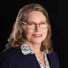 Profile photo of Virginia Roach, Executive Director, Center for Talented Youth at Johns Hopkins University
