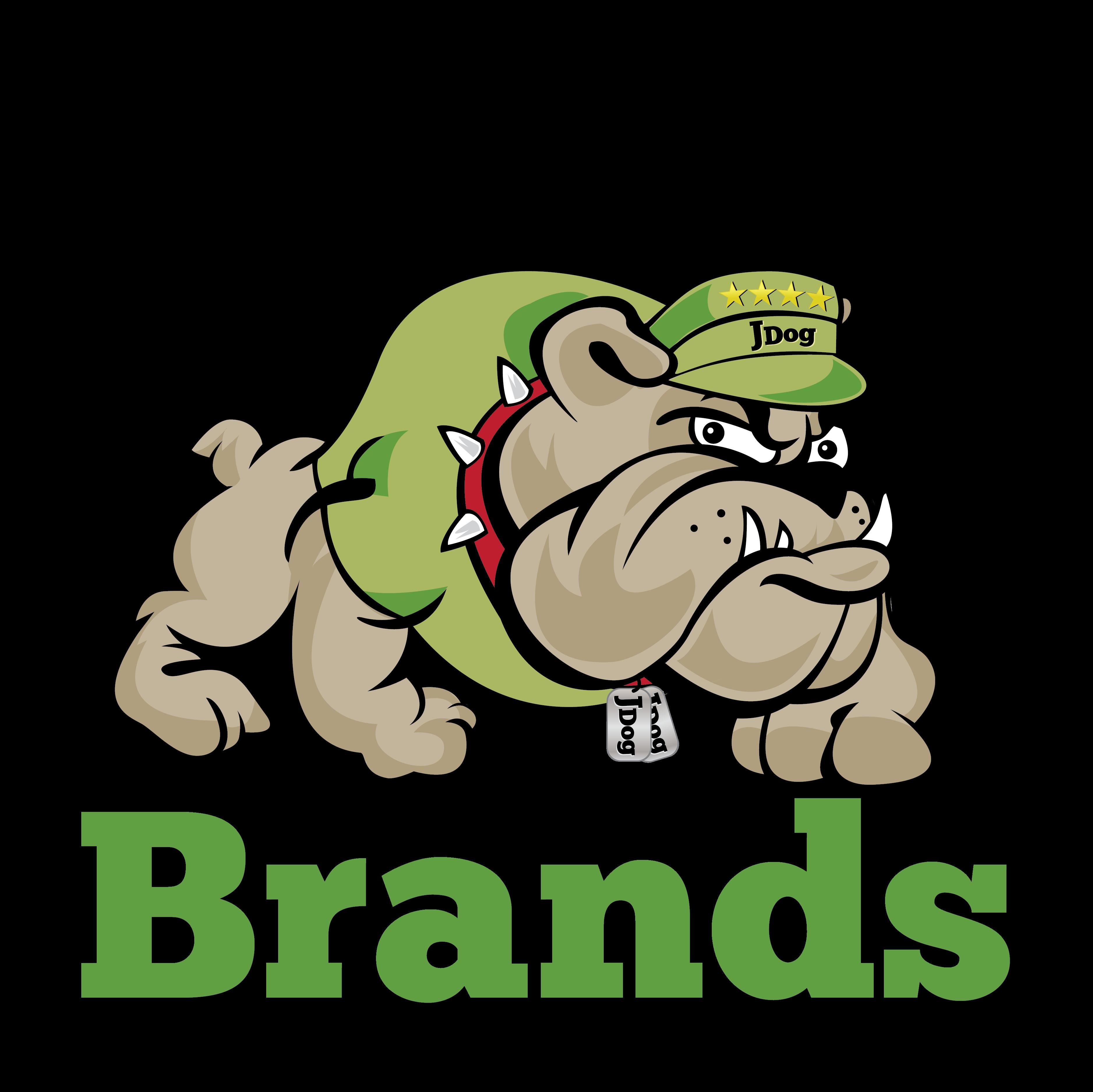 JDog Brands logo