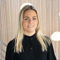 Anna Katrine Guldbrandt Hansen