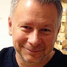Paul Manuel