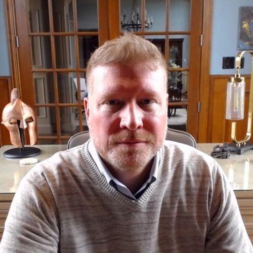 Jason Hudak