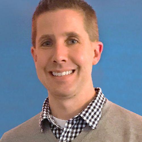 Profile photo of Chris Gaudreau, Vice President, Data Development at Gordian
