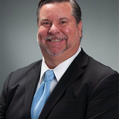 Bruce Gonzalez