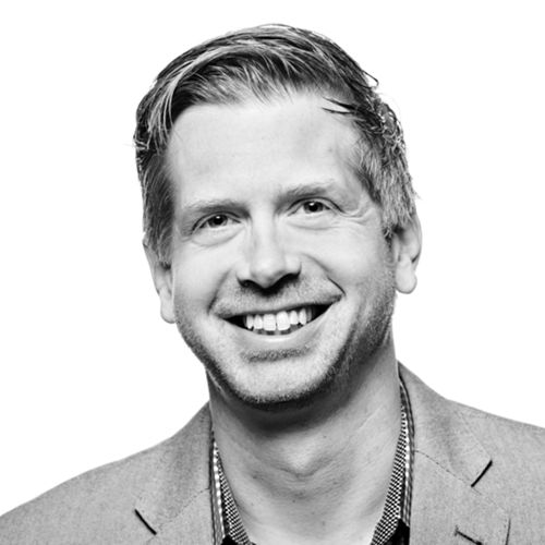 Profile photo of Eric Olson, Chief Marketing Officer at QuickBase