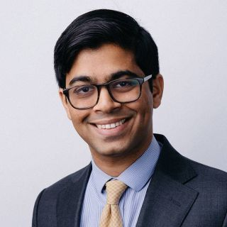 Profile photo of Nik Dixit, Director at LegalShield