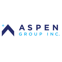 Aspen Group logo