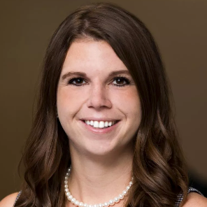 Profile photo of Erin Mandzik, Vice President at JConnelly