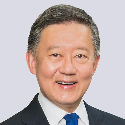 Goh Yew Lin