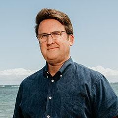 Profile photo of Jeff Alvord, Board Member at Omidyar Network