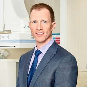 Profile photo of Cameron Goodyear, Deputy CEO and COO at Austin Health