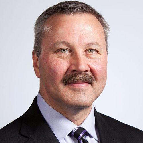 Robert R. Birkhauser