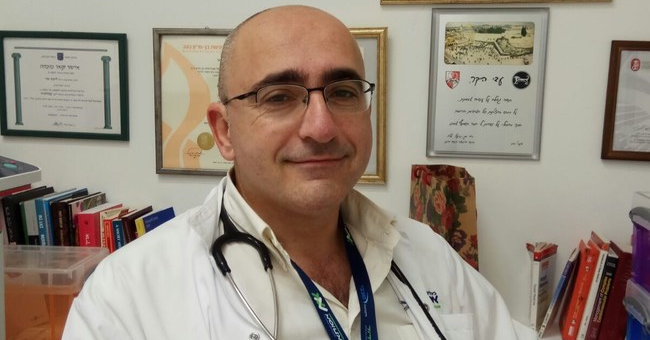 Shapa Appoints Dr. Adi Leiba MD for Its First Ever Chief Medical Officer