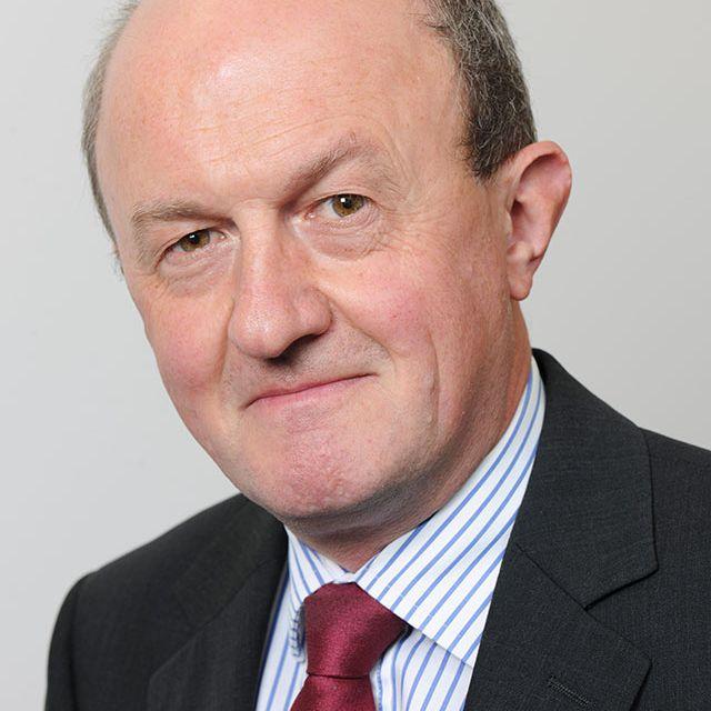 Stuart Rapson