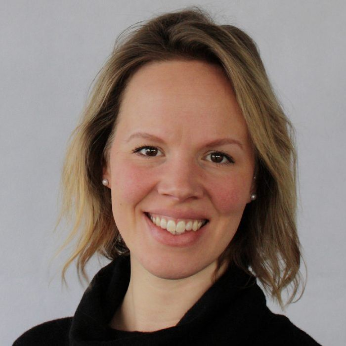 Katharine Schofield