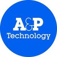 A&P Technology, Inc. logo