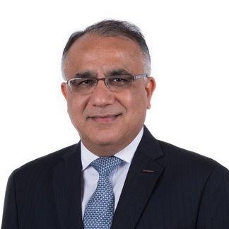 Rakesh Kochhar