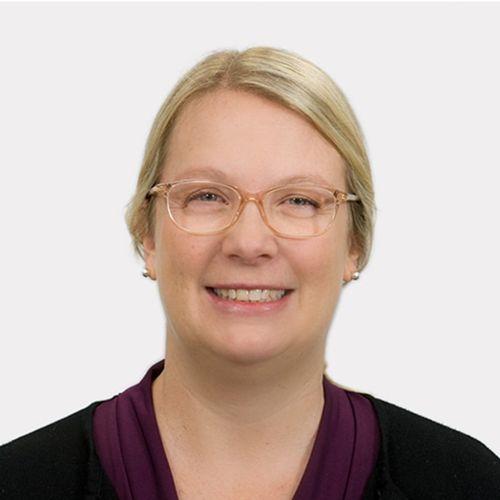 Heidi Jupp