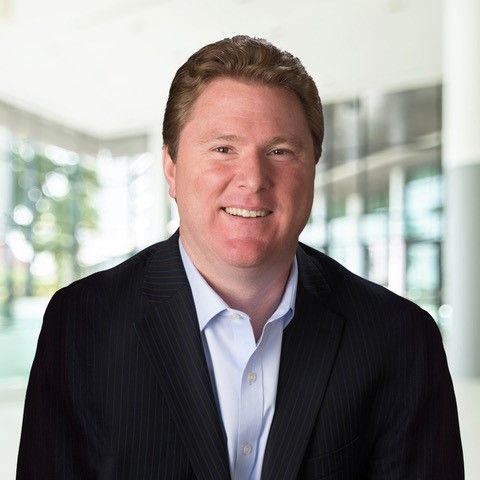 Profile photo of Patrick Lucy, President & CEO at Lykan Bioscience
