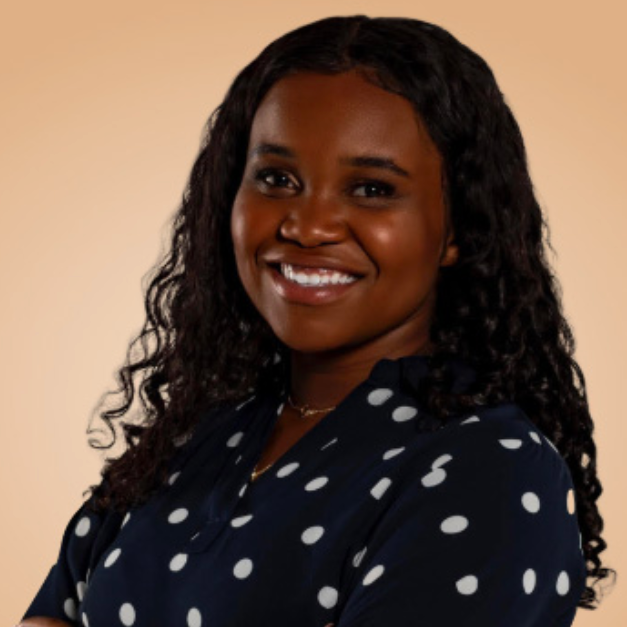Profile photo of Artrice Shepherd, Account Coordinator at BerlinRosen