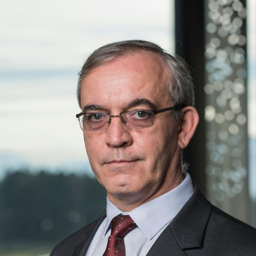 Olivier Roux