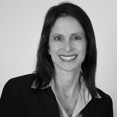Profile photo of Christine Greany, Managing Director at The Blueshirt Group