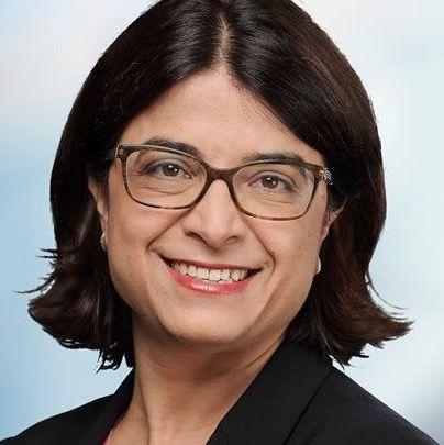 Hinda Gharbi