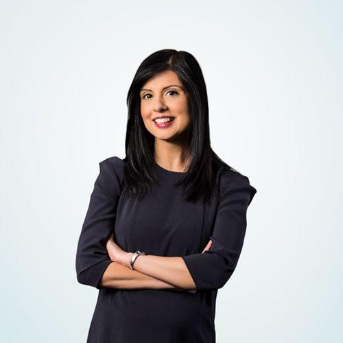 Salima Ladha