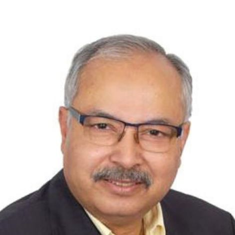 Amitava Mukherjee