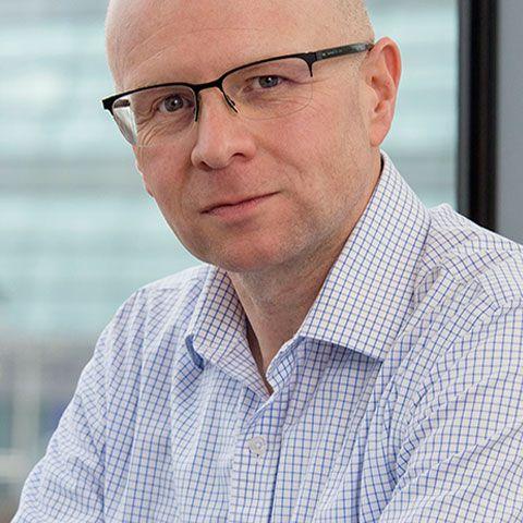 James O'Malley