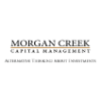 Morgan Creek Capital Management,... logo